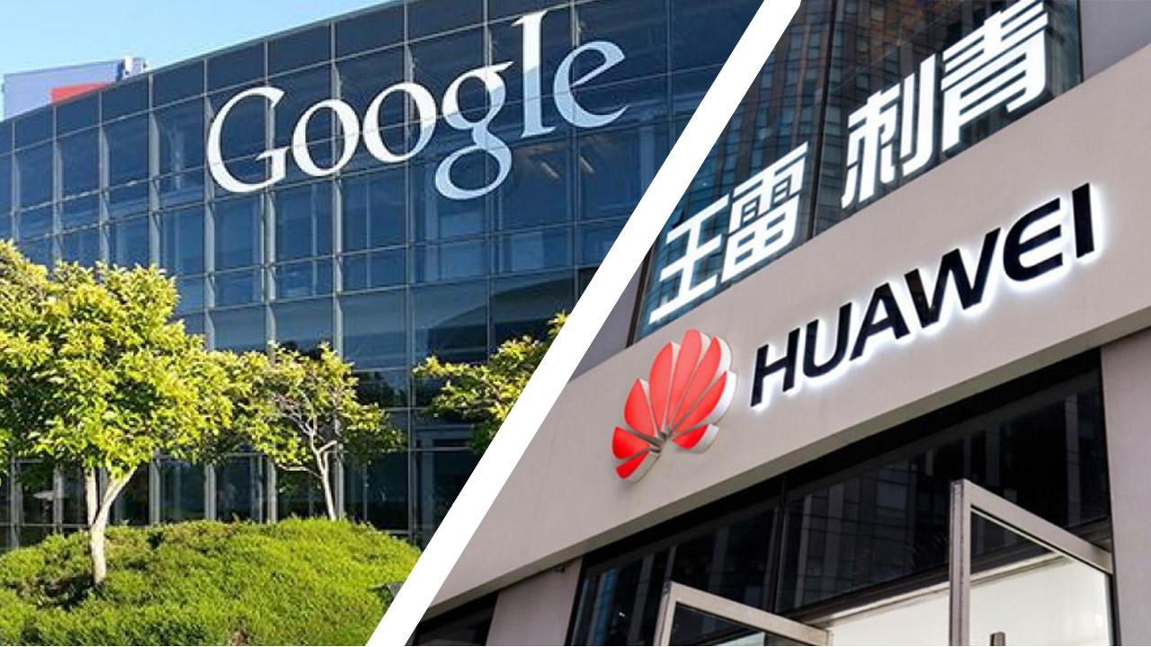 Google rompe con Huawei: Los TELÉFONOS Chinos se quedarán sin APPS y ACTUALIZACIONES