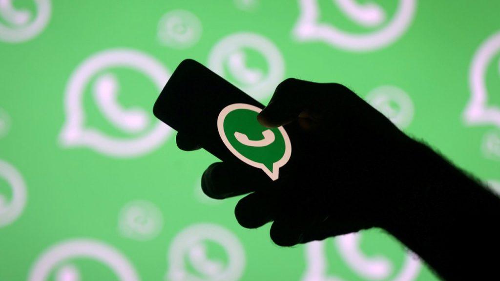 Actualiza WhatsApp Ahora: tu móvil puede ser espiado