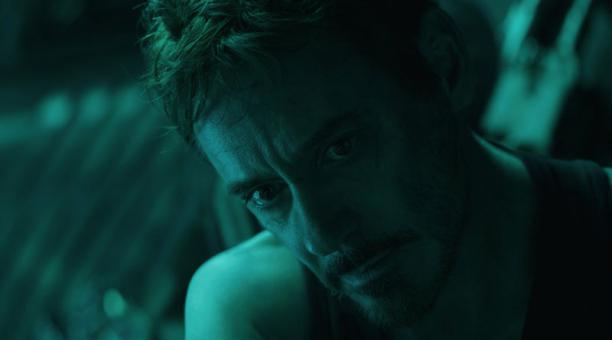 Tony Stark es un skrull